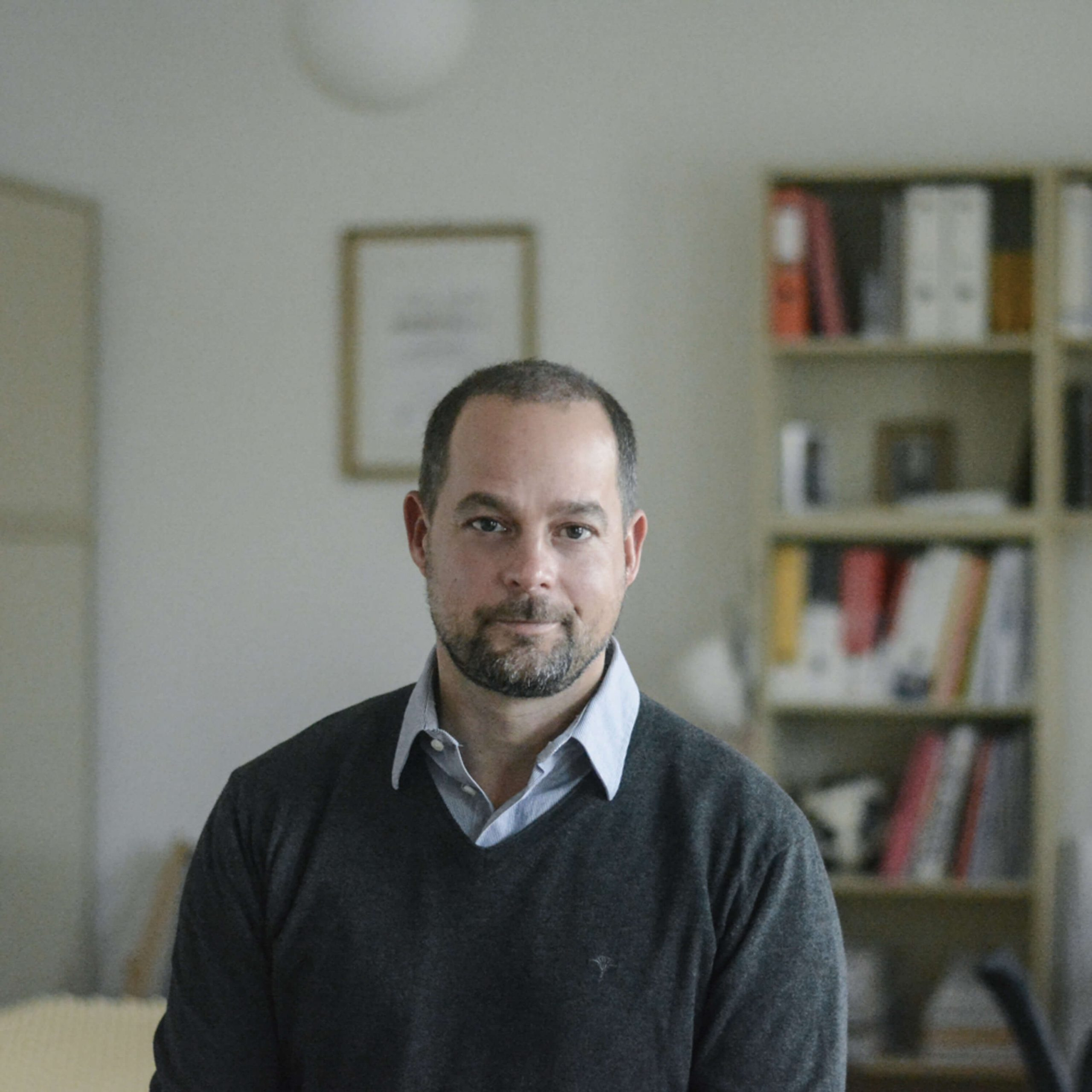 Bernd Albel